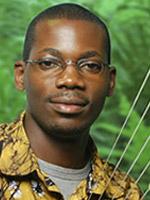 Damascus Kafumbe, composer/musician