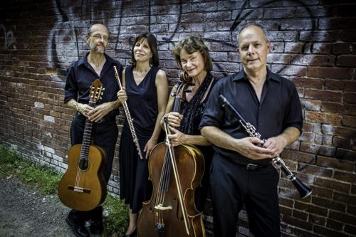 Frevo/VCME Musicians