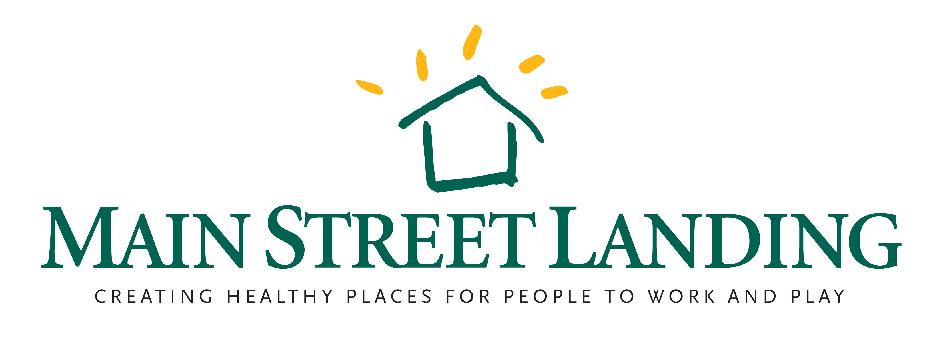 Main Street Landing logol